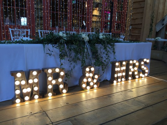 marquee light hire nz