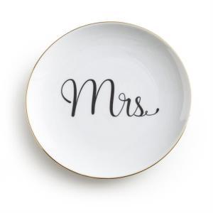 Mrs Plate