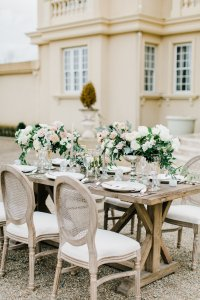table setting hire auckland new zealand