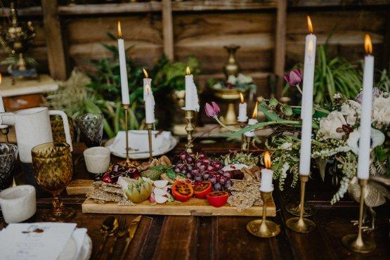 brass candlestick hire auckland