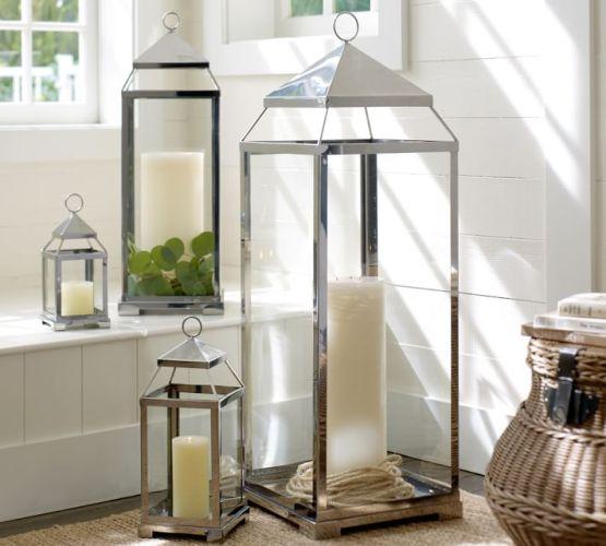 silver lantern hire nz