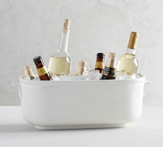 champagne tub white nz