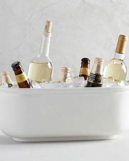 champagne tub white nz