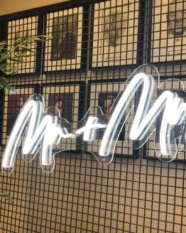 neon sign hire nz