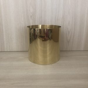 hire brass vase nz
