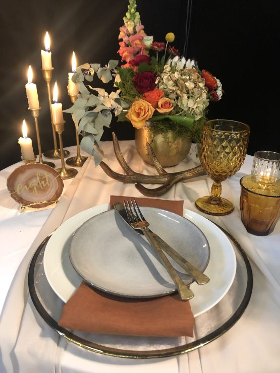 rustic table settings auckland nz