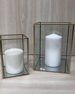 metal candle holders nz