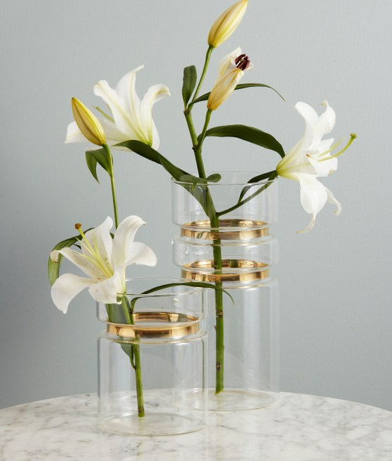 milano vase hire nz