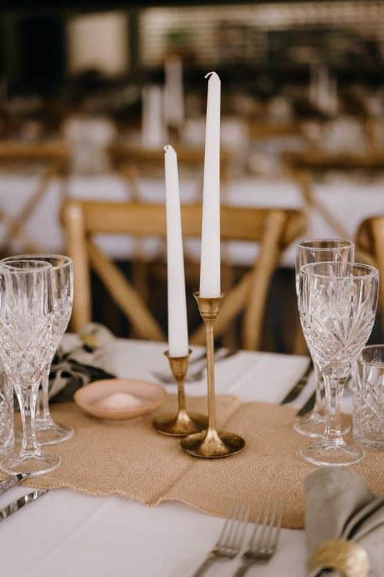 brass candlestick hire nz