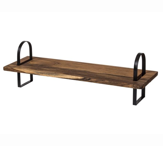 wooden food riser hire auckland nz