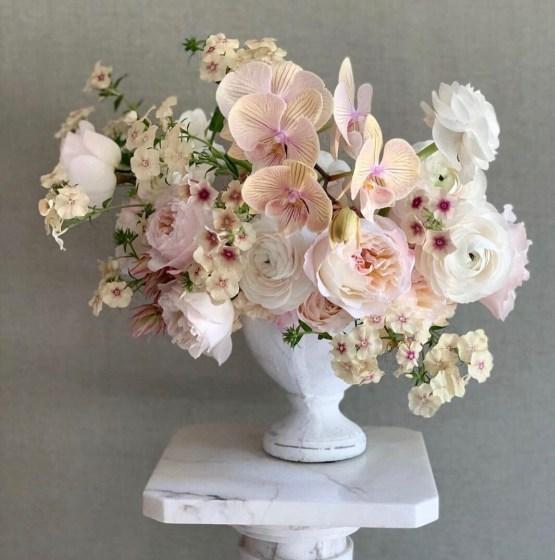 wedding vase hire nz