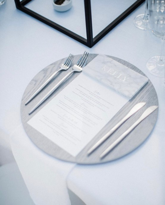 matte silver cutlery hire nz