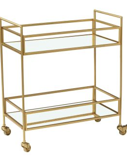 gold drinks trolley hire nz