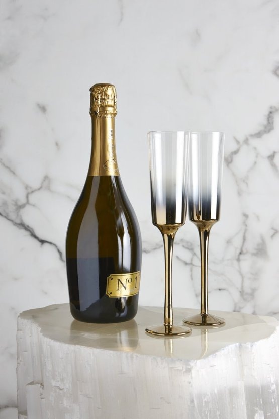cariso champagne flute hire auckland nz