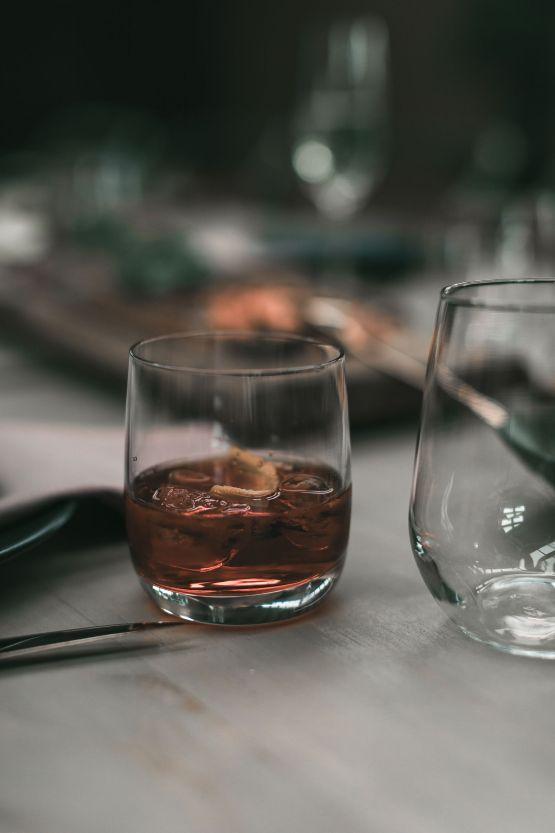 glassware hire nz