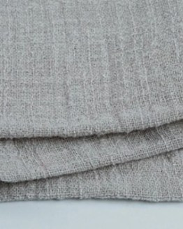 grey cheesecloth gauze runner hire nz