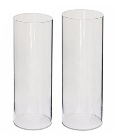 round acrylic plinth hire nz
