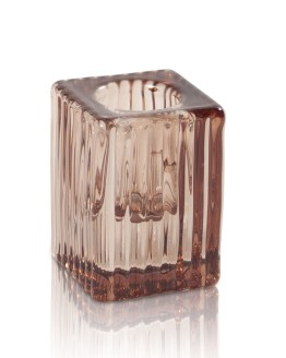 Enzo champagne Candleholder hire auckland nz