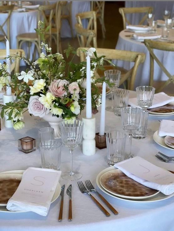candlestick wedding hire auckland nz