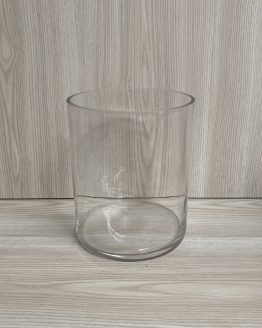 clear cylinder vase hire auckland nz