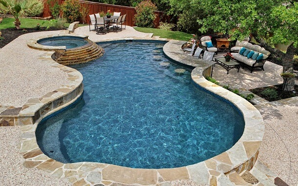 cost to pebble tec a pool in 2021