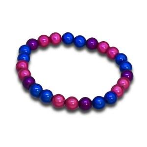 Bisexual Bracelets