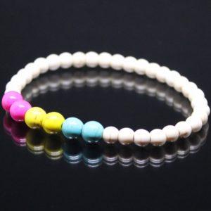 Pansexual Bracelets