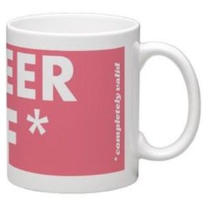 QUEER AF Mug