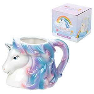 Unicorn Head Mug Mug