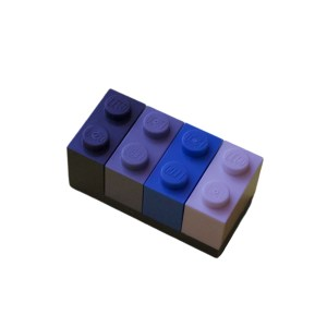 demiboy lego fridge magnet