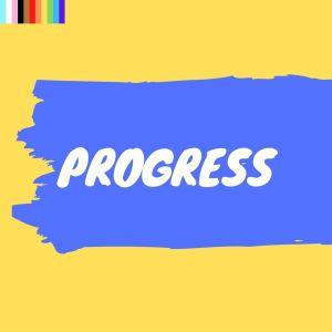 Progress Rainbow