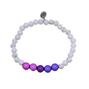 Bisexual Handmade Bracelet