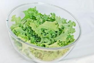 Paleo Dill Kale Chips - www.ThePrimalDesire.com
