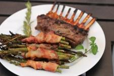Bacon Wrapped Asparagus - www.ThePrimalDesire.com