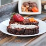 Paleo Spicy Chocolate Zucchini Bread - www.ThePrimalDesire.com