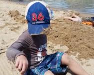 Beach time 03