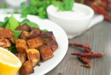 Moroccan Spiced Potatoes 01