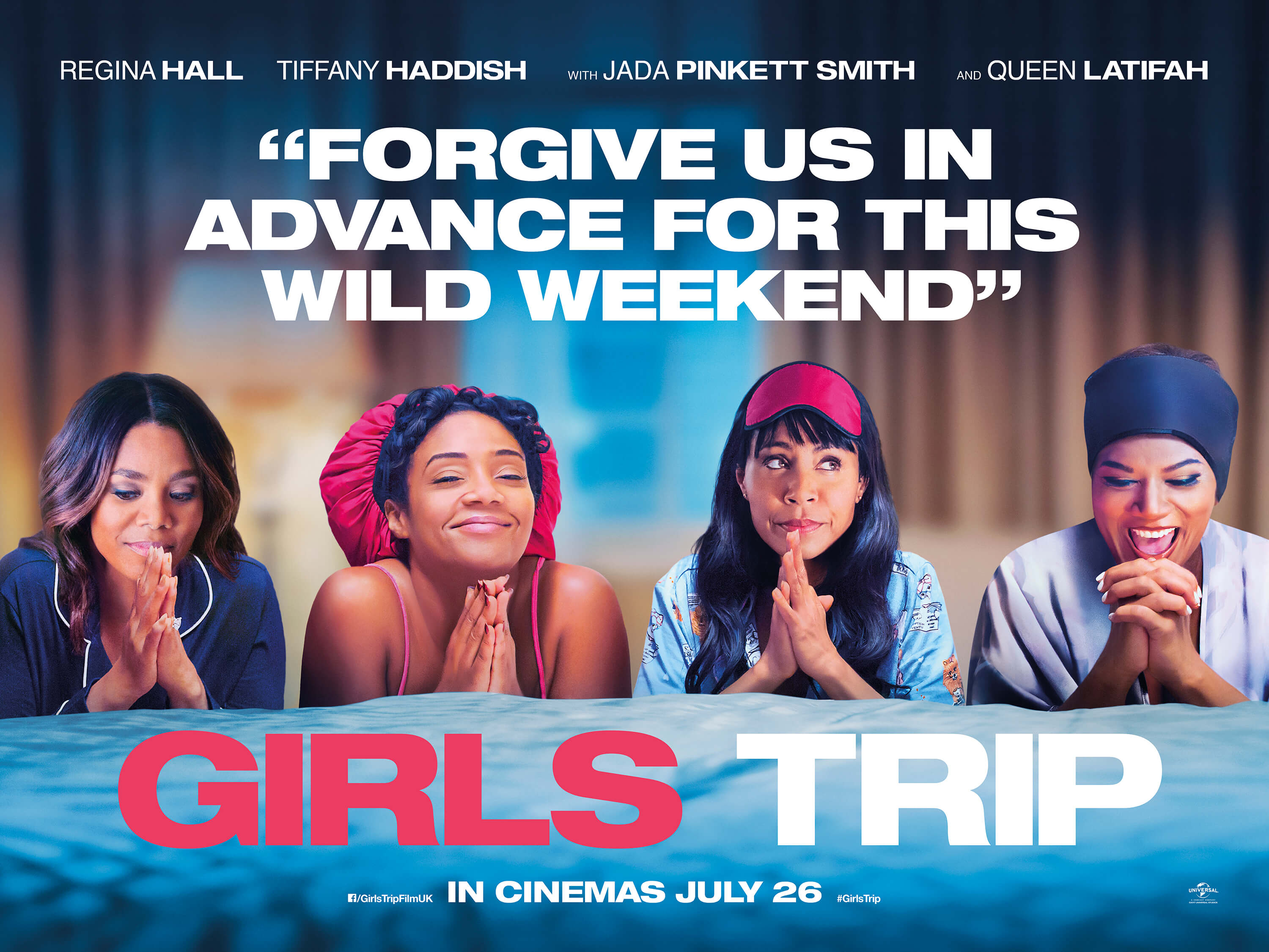 Image result for girls trip poster