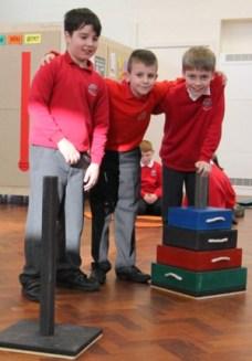 Primary School Puzzle Days