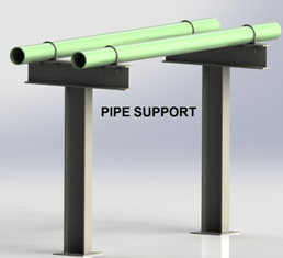 Introduction to Pipe Support - The Process Piping