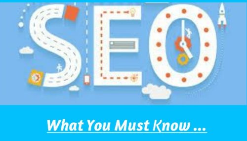 SEO: What You Must Know Before Creating Backlinks for SEO