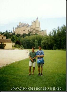Segovia, 1997