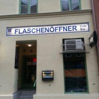 Glimpses of Munich #4:  Flaschenöffner