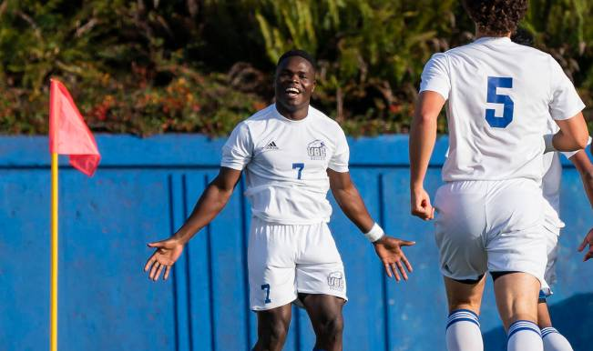 Chilliwack FC grad Victory Shumbusho leads UBC to men's soccer title –  Chilliwack Progress