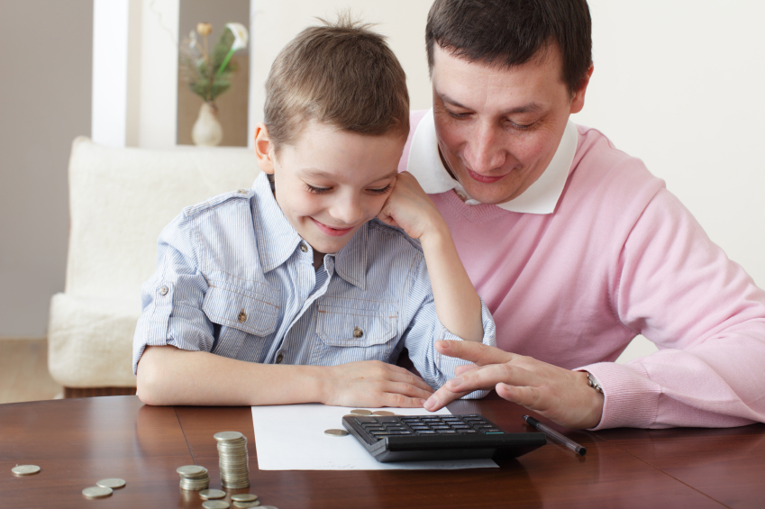 father-son-finance