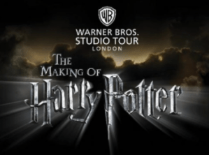 The Making of Harry Potter Tour @ Warner Bros. Studios