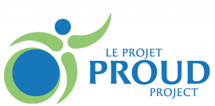 The Proud Project Logo