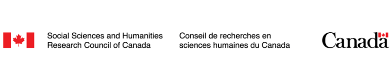 Social Sciences and Humantities Research Council of Canada/Conseil de recherches en sciences humaines du Canada