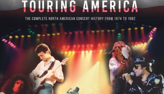 Queen – Touring America | never-before-told story of Queen's US tours