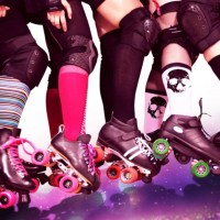 Plymouth City Roller Derby help with all-female roller musical